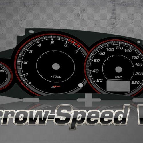 Tachodesign Arrow V2