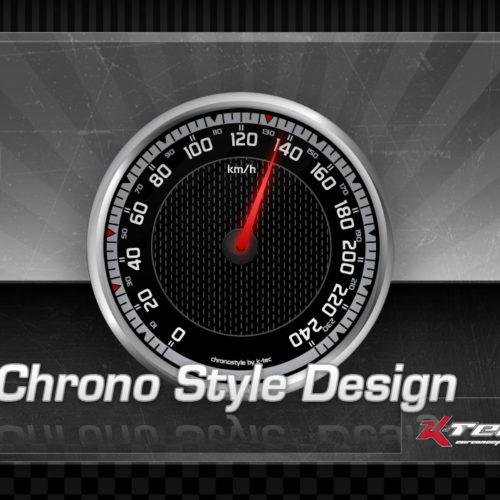 Tachodesign Chrono Style