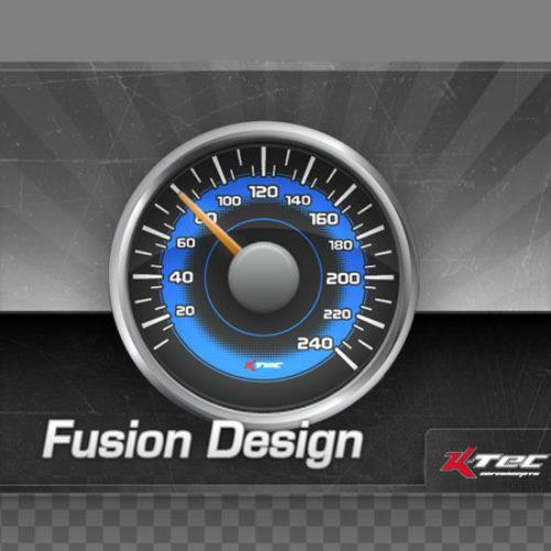 Tachodesign Fusion
