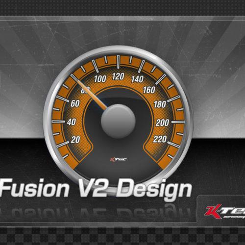 Tachodesign Fusion V2