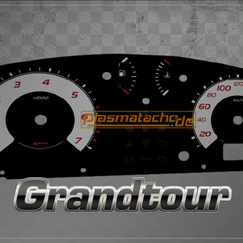 Tachodesign Grandtour