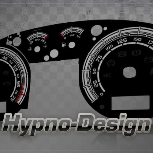 Tachodesign Hypno