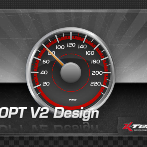 Tachodesign OPT V2