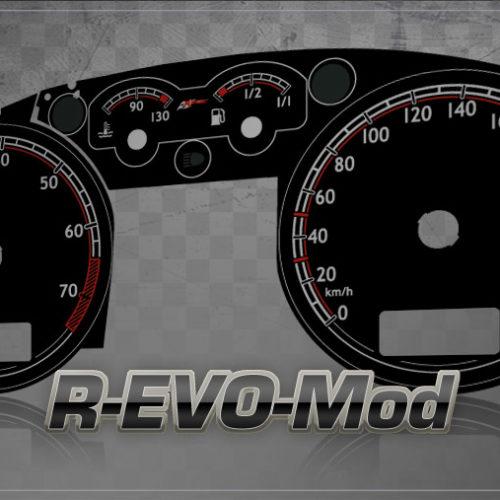 Tachodesign R-Evo
