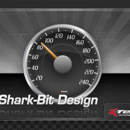 Tachodesign Shark Bit