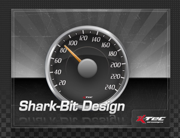 Tachodesign Shark Bit