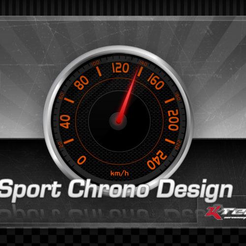 Tachodesign Sport Chrono