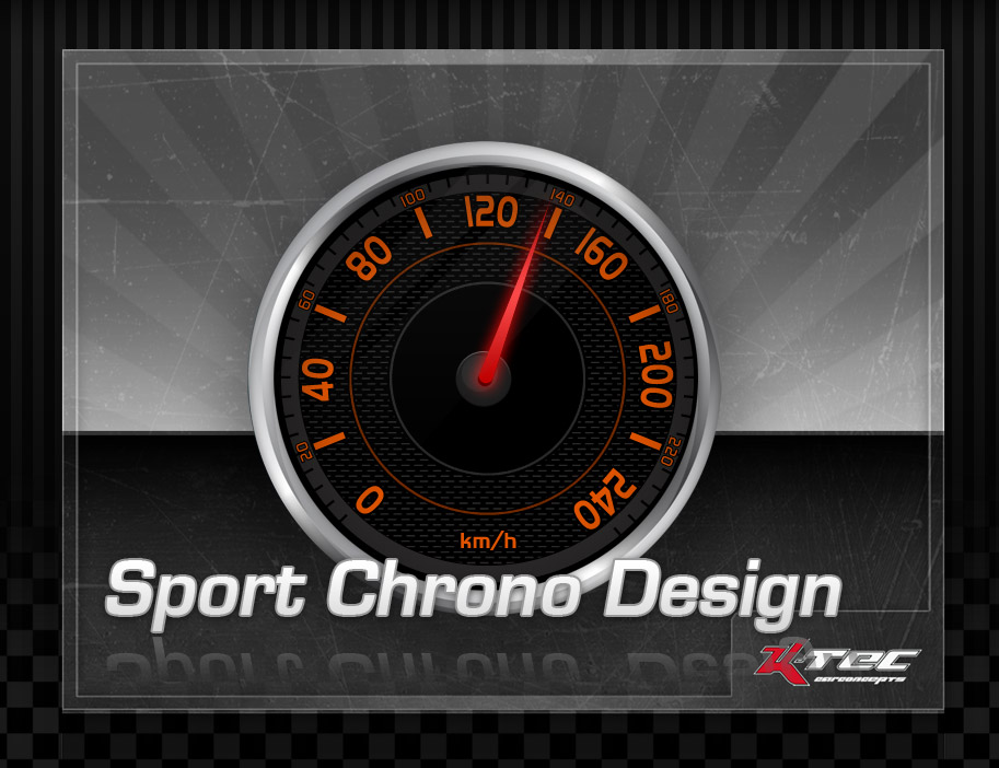 Tachodesign Sport Chrono