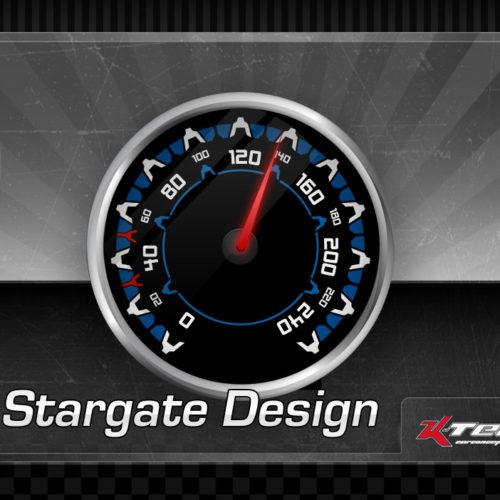 Tachodesign Stargate