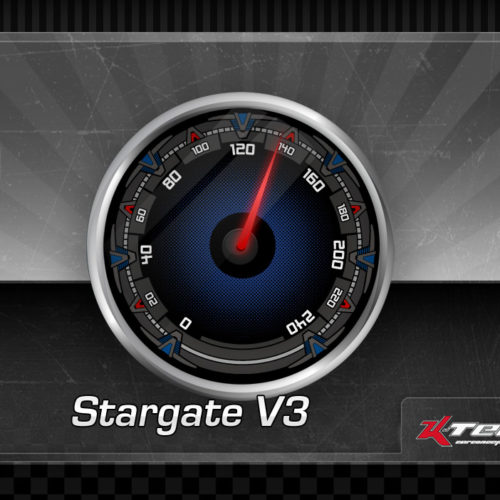 Tachodesign Stargate V3
