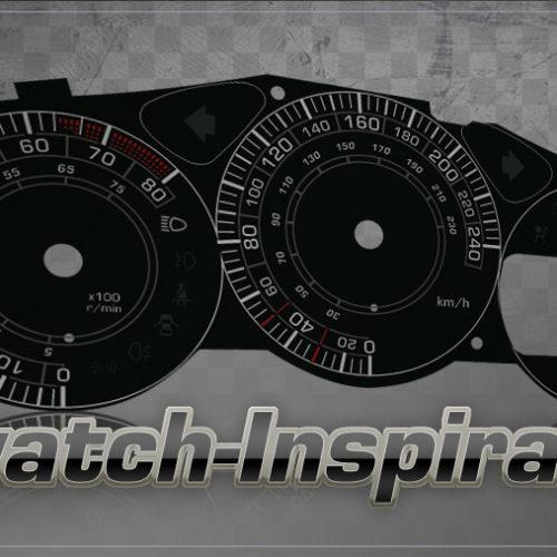 Tachodesign Swatch