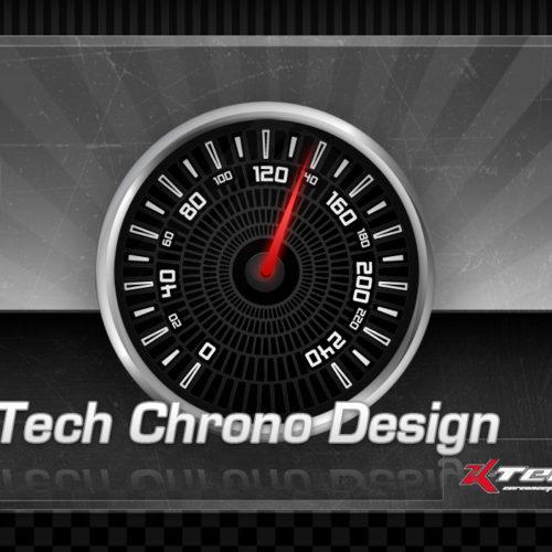 Tachodesign Tech Chrono