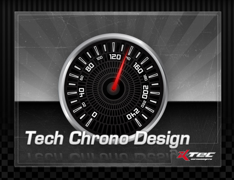 Tachodesign Tech Chrono